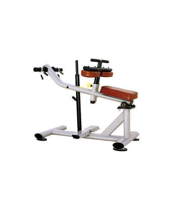 Голень сидя Bronze Gym H-029 голень машина bronze gym mv 017 c