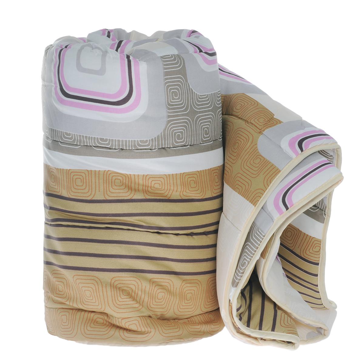 """Одеяло всесезонное OL-Tex """"Miotex"""", наполнитель: полиэфирное волокно Holfiteks, 172 х 205 см, в ассортименте"""