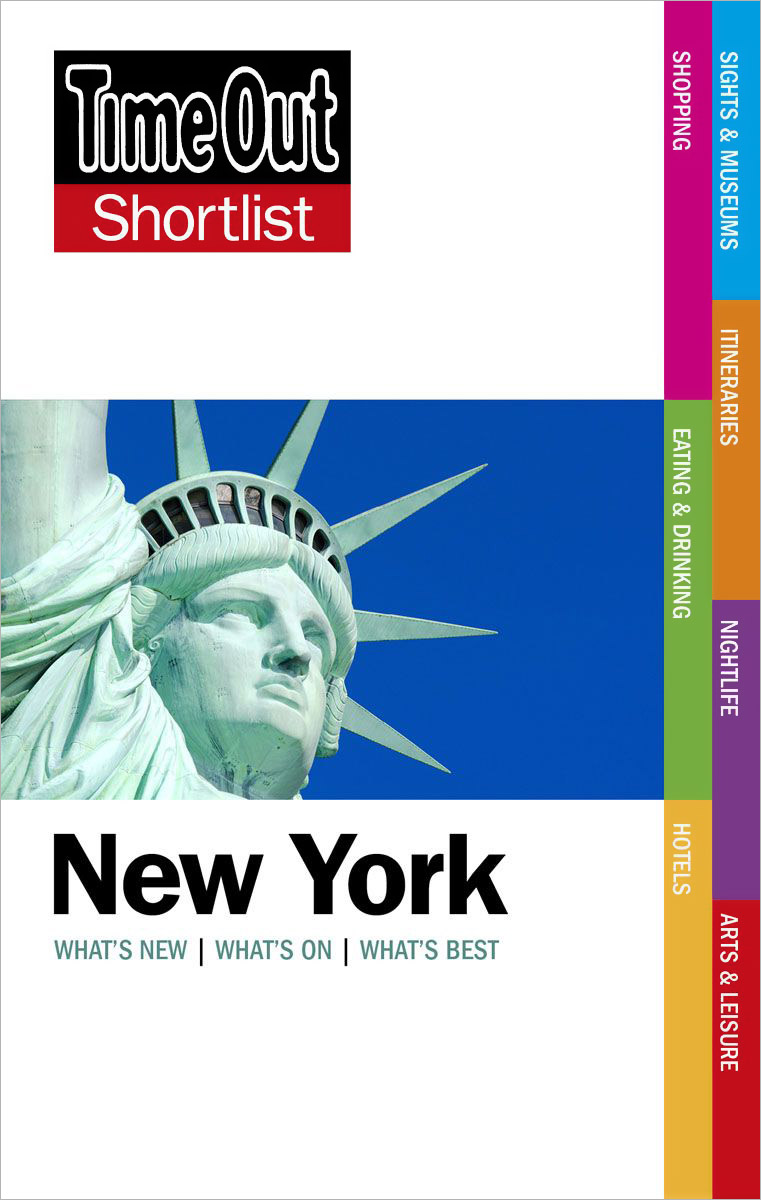 New York Shortlist