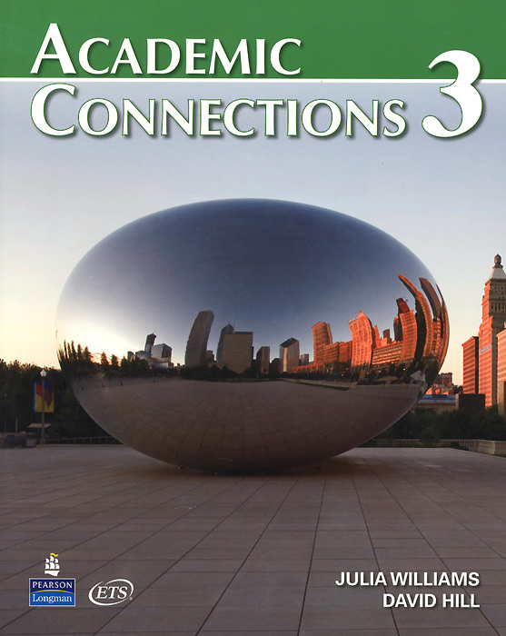 Academic Connections 3