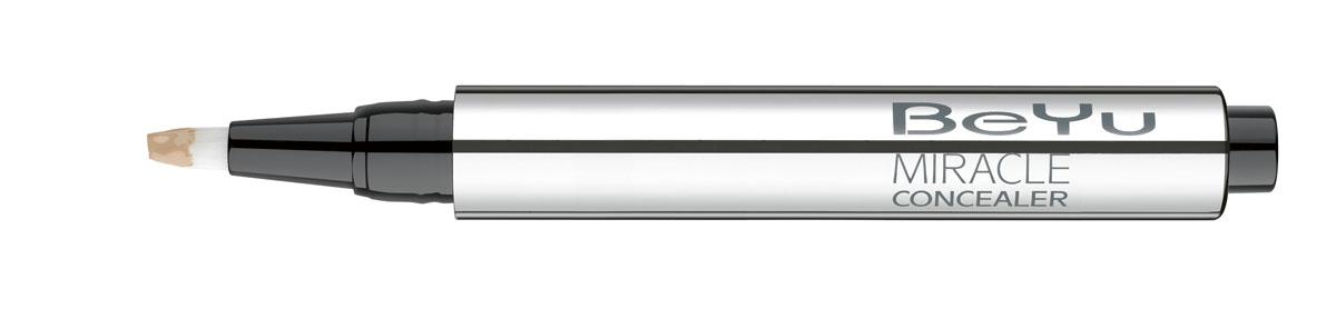 BeYu Консилер Hydro Miracle Concealer, увлажняющий, тон №4, 2,5 мл coverderm coverderm vanish concealer plus ваниш консилер для области вокруг глаз 8 мл