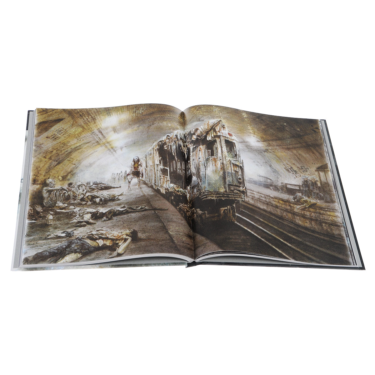 Malefic Time. Книга 1. Апокалипсис 2038 год. На руинах человеческой...