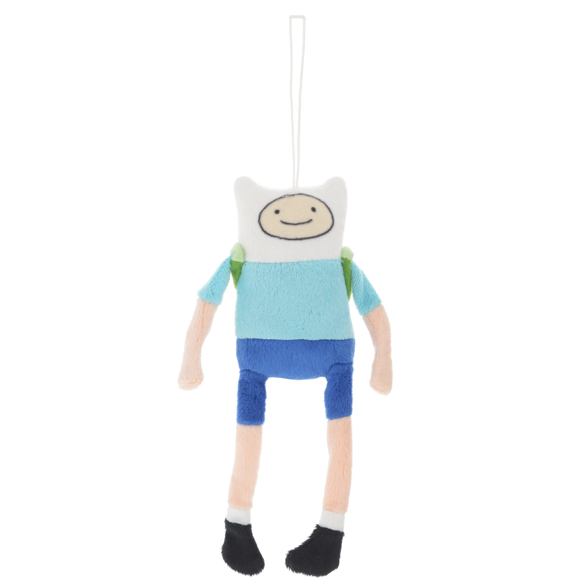 Мягкая игрушка Adventure Time FABU0 голубой adventure time магнитола boombox время приключений
