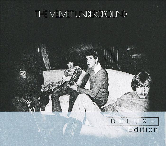 The Velvet Underground The Velvet Underground. The Velvet Underground. Deluxe Edition (2 CD) the jam the jam setting sons deluxe edition 2 cd