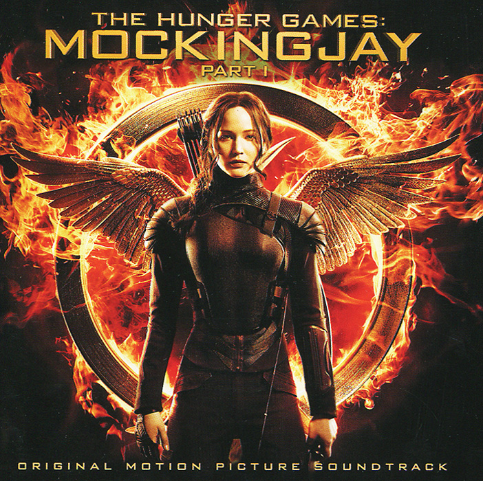 Stromae,Lorde,Pusha T,Chvrches,Tove Lo,Charli XCX,Саймон Ле Бон,Ариана Гранде,Bat For Lashes The Hunger Games. Mockingjay - Part 1. Original Motion Picture Soundtrack lorde