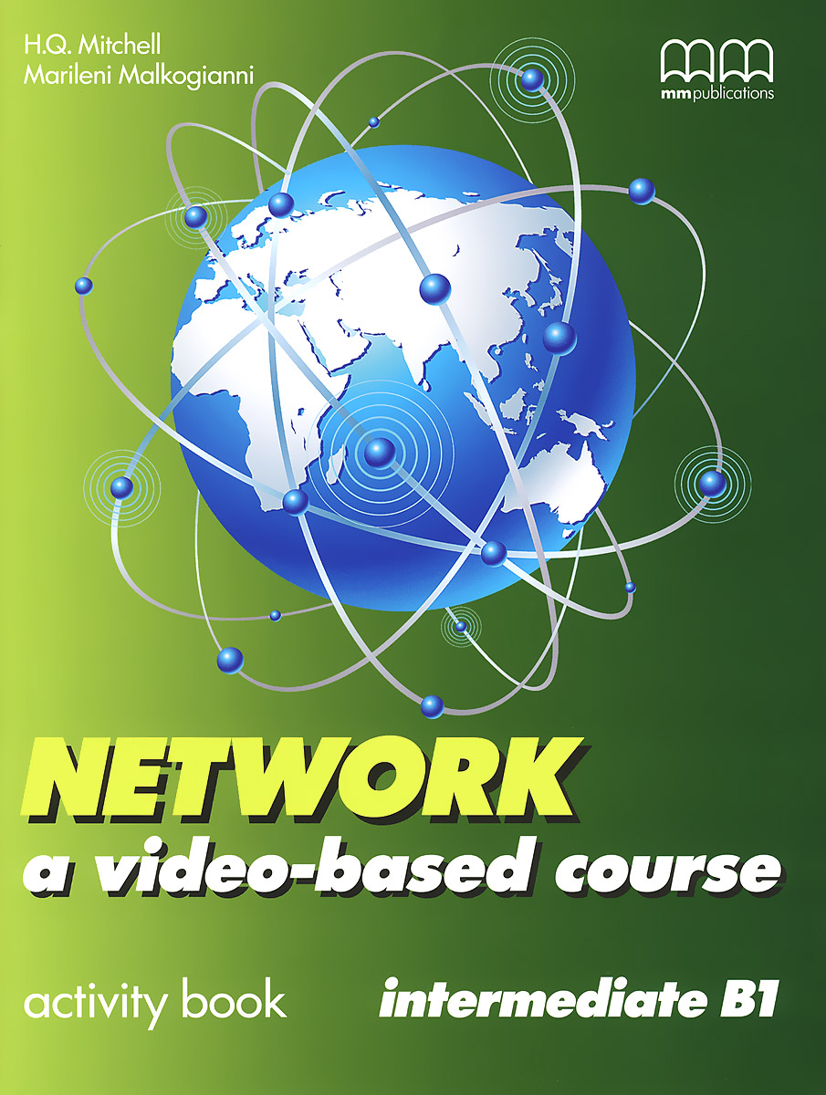 Network: Intermediate: A Video-based Course network pre intermediate b1 a video based course dvd