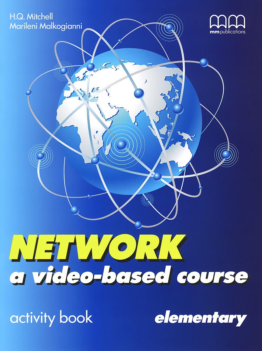Фото - Network: Elementary: A Video-based Course видео