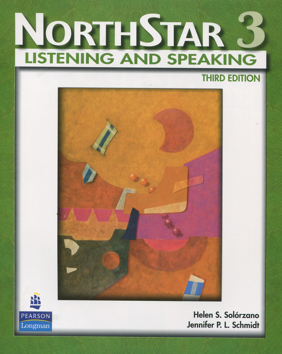 NorthStar 3: Listening and Speaking bin zou computer assisted language learning for listening and speaking skills