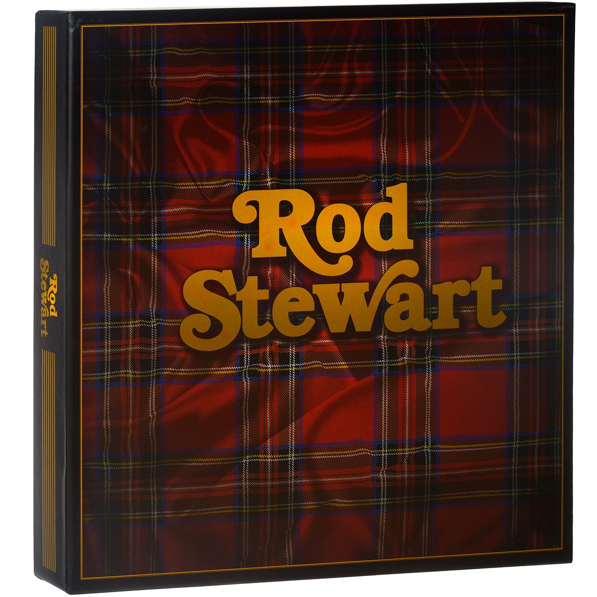 Род Стюарт Rod Stewart. Rod Stewart (5 LP) кастрюля tvs 8g40624271m001c diva induction 4 7 л