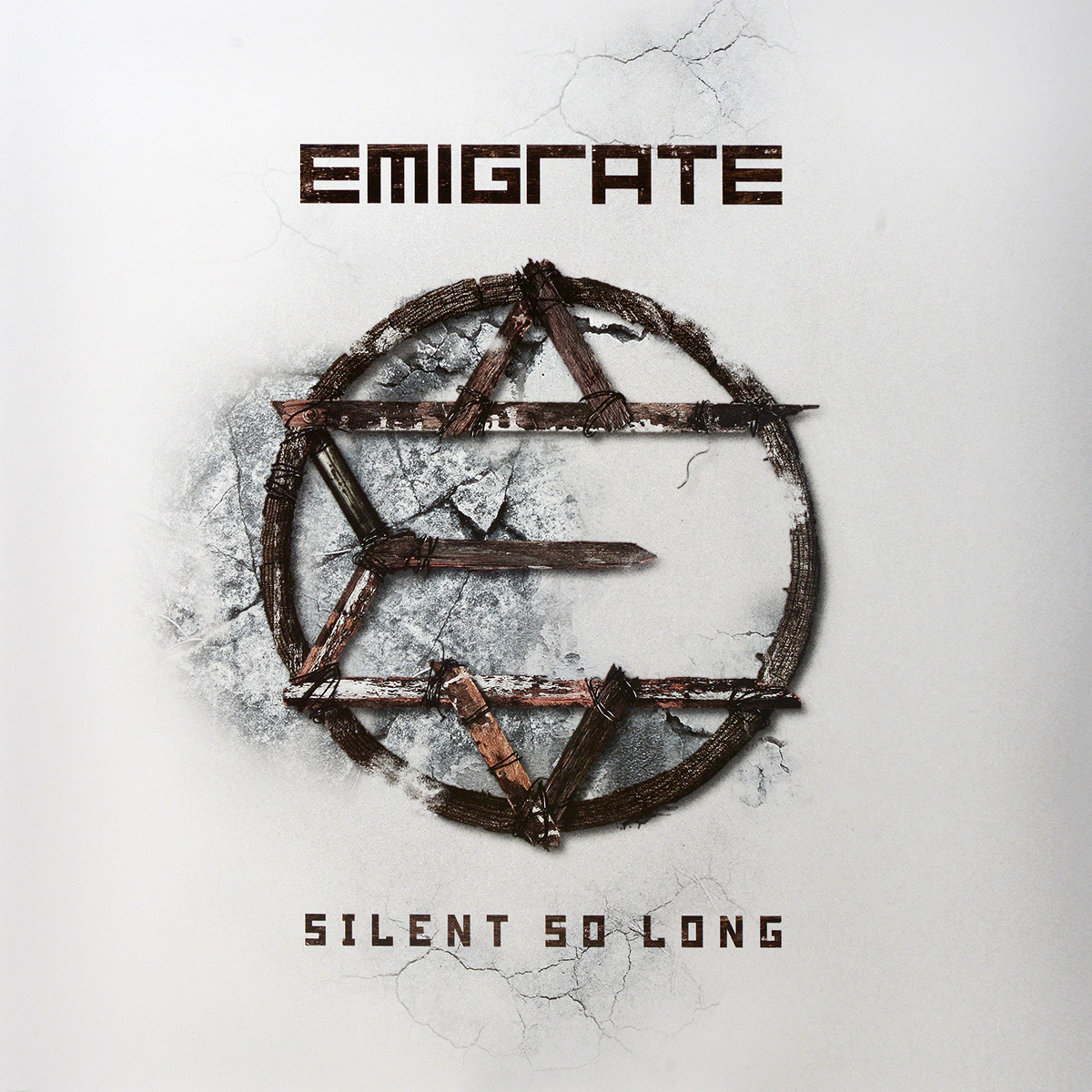 Emigrate Emigrate. Silent So Long (2 LP) emigrate emigrate a million degrees
