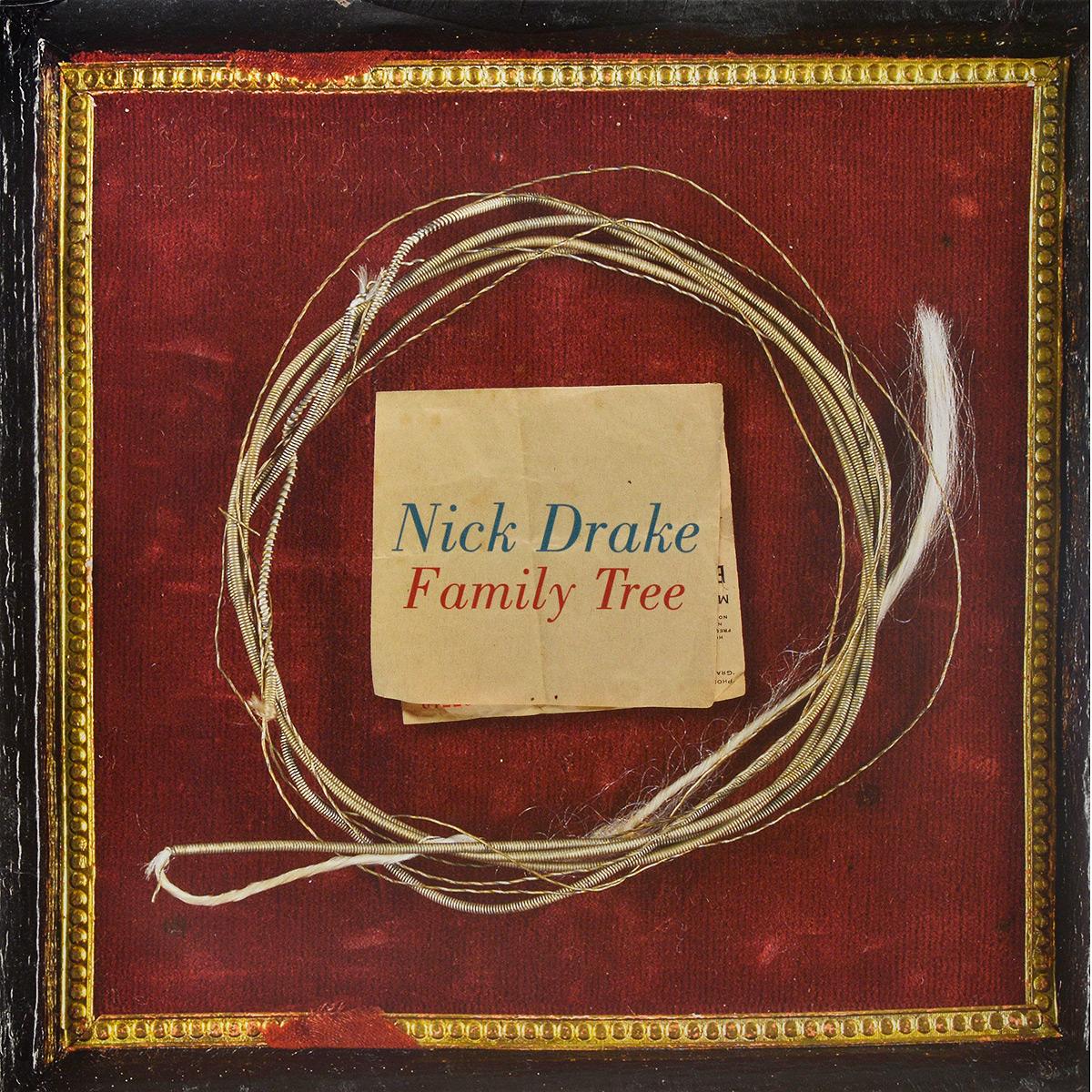 Ник Дрейк Nick Drake. Family Tree (2 LP) drake drake scorpion 2 lp