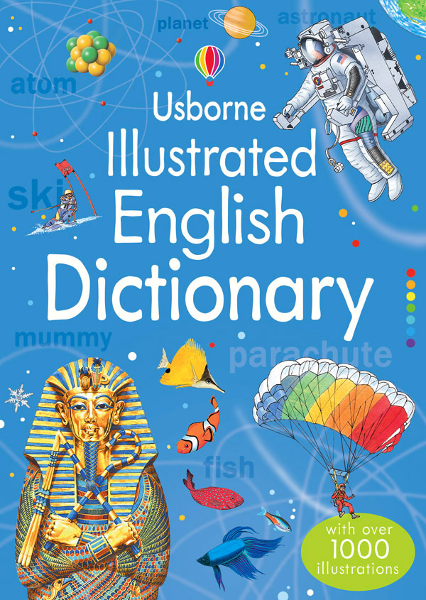 Illustrated English Dictionary barnes william an outline of english speech craft