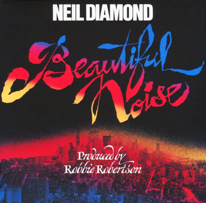 Нил Даймонд Neil Diamond. Beautiful Noise neil diamond hot august night
