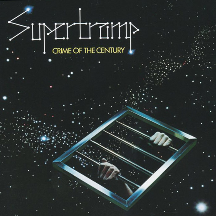 Supertramp Supertramp. Crime Of The Century supertramp the story so far