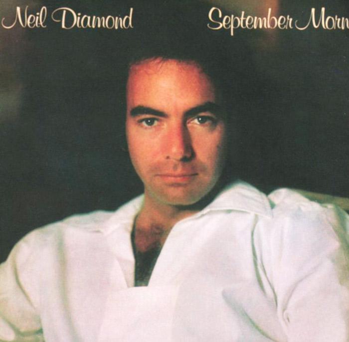 Нил Даймонд Neil Diamond. September Morn neil diamond hot august night