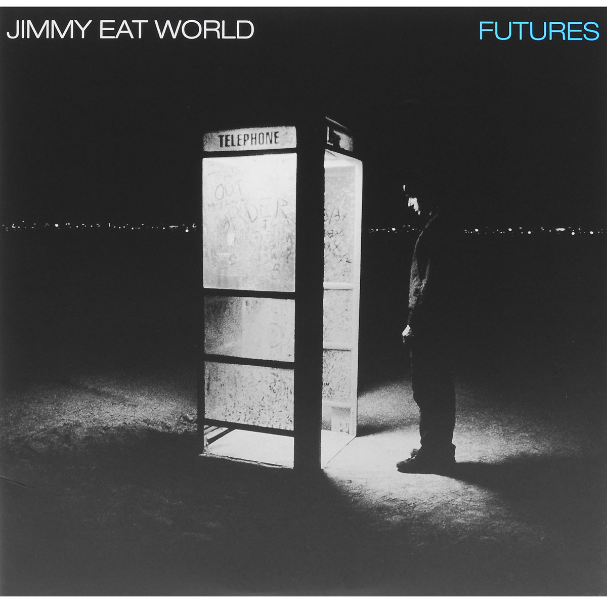 Jimmy Eat World Jimmy Eat World. Futures (2 LP) jimmy page burn up lp