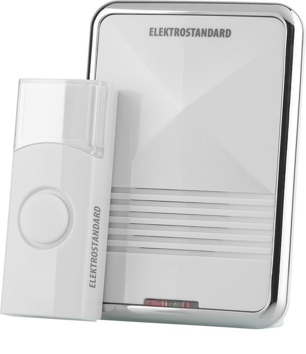 Elektrostandard звонок беспроводной DBQ01M Уцененный товар (№7)