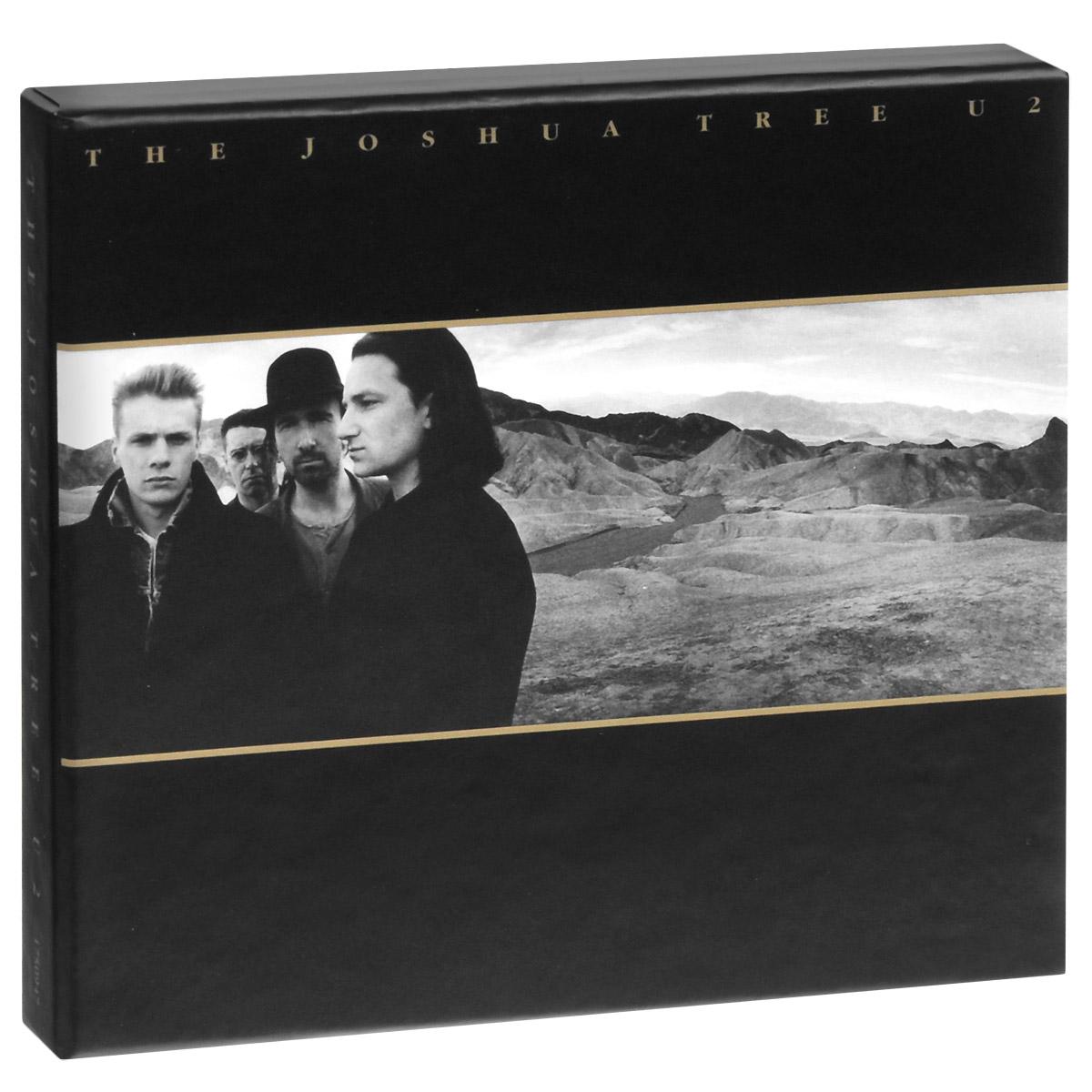 U2 U2. The Joshua Tree (2 CD) cd u2 the best of 19801990