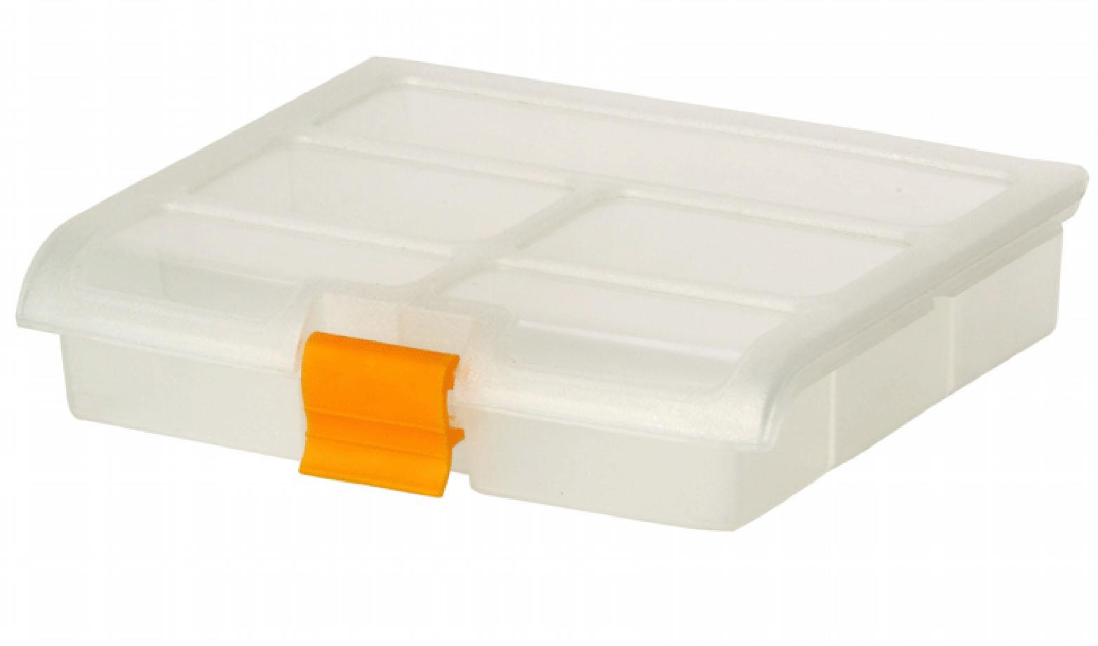 Блок для мелочей Idea, 16,5 см х 13,5 см х 3,5 см tayo футляр для хранения 2 х ножниц 21 5 см х 8 5 см х 2 5 см