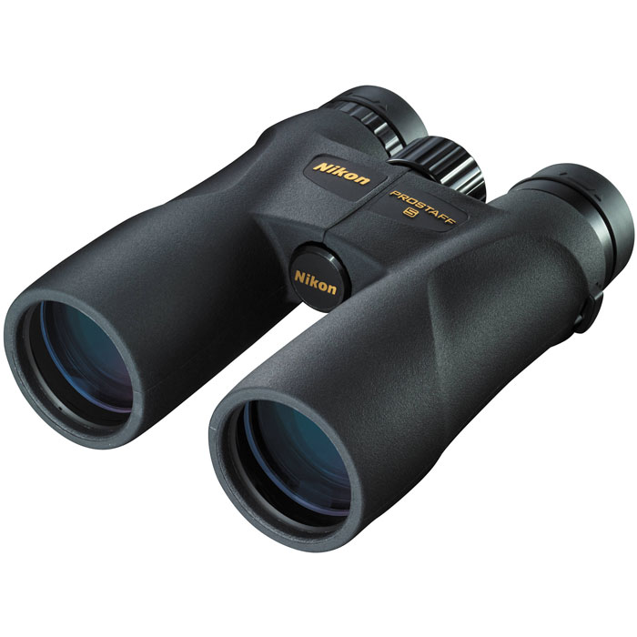 Nikon ProStaff 5 10x42 бинокль