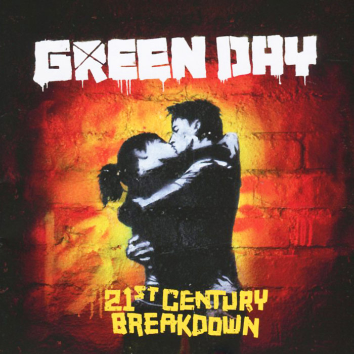 Green Day Green Day. 21st Century Breakdown green day green day 21st century breakdown