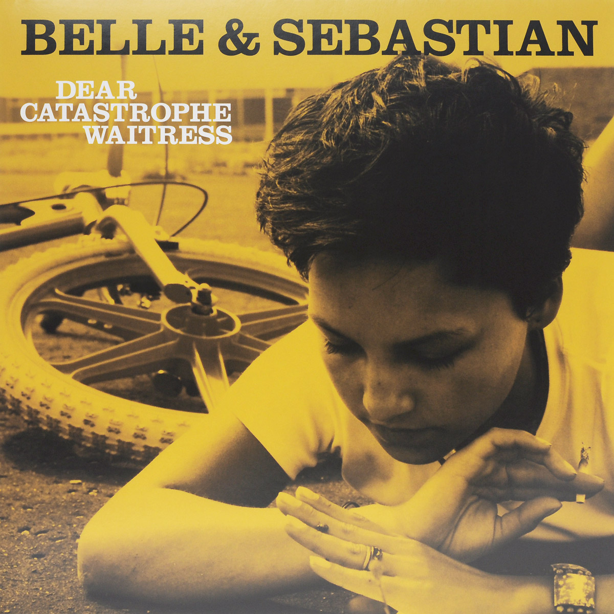 Belle & Sebastian Sebastian. Dear Catastrophe Waitress (2 LP)