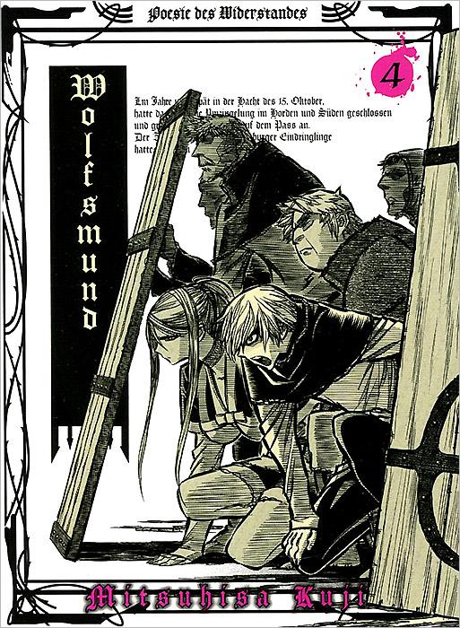 Wolfsmund: Volume 4