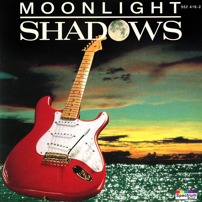 The Shadows The Shadows. Moonlight Shadows george e the edge of the shadows