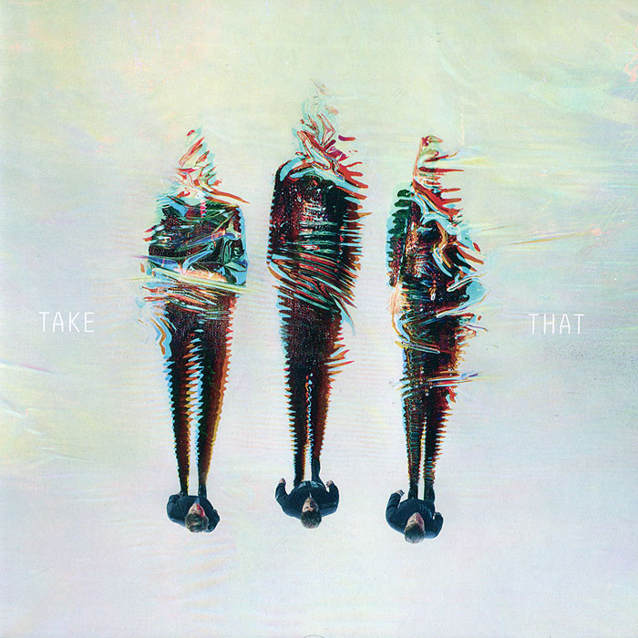 Take That Take. That III take that take that the ultimate collection never forget