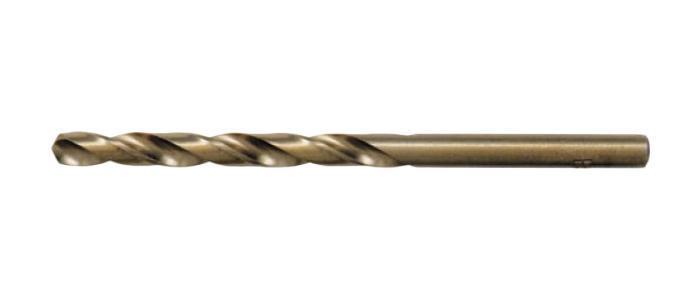 Набор сверл по металлу FIT, 4 х 75 мм, 2 шт. 34442 набор сверл heller 21962 4 990 19 hss cobalt din 338 по металлу 19пр