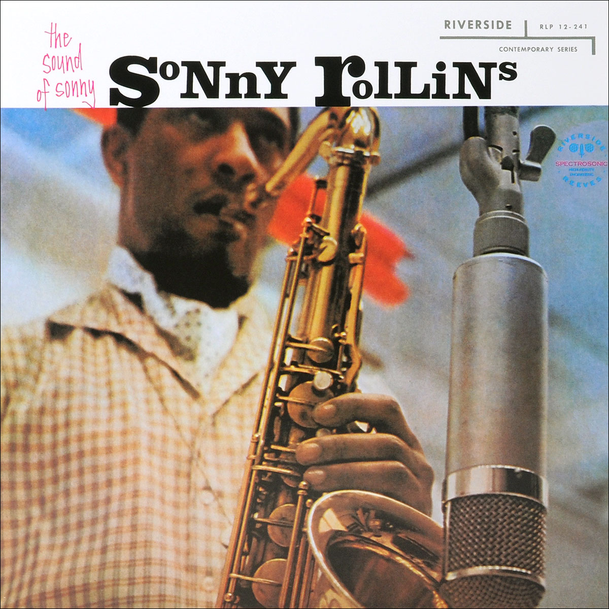 Сонни Роллинз Sonny Rollins. The Sound Of Sonny (LP) original new innolux 5 6 inch at056tn53 v 1 lcd screen with touch