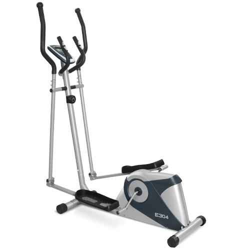 Эллиптический тренажер Carbon Fitness E304 цена