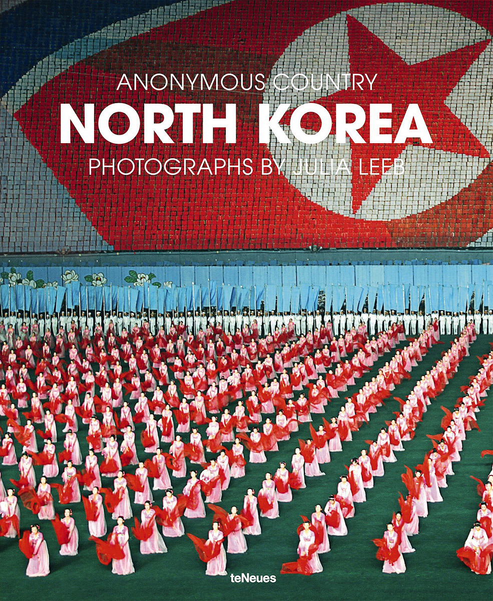 North Korea: Anonymous Country north korea anonymous country