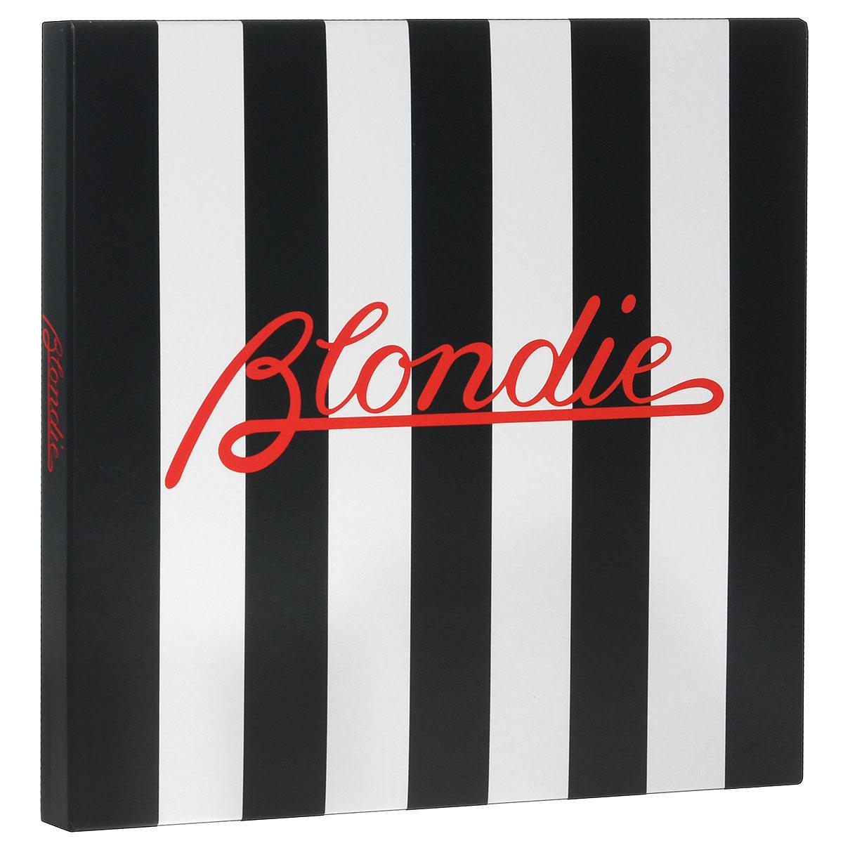 Blondie Blondie. Blondie (6 LP) blondie blondie blondie 6 lp