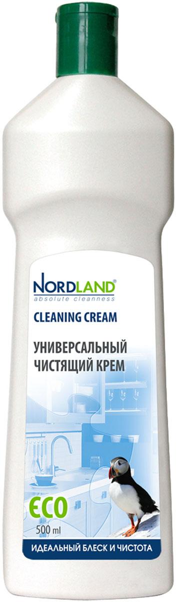 Универсальный чистящий крем Nordland, 500 мл универсальный чистящий крем nordland