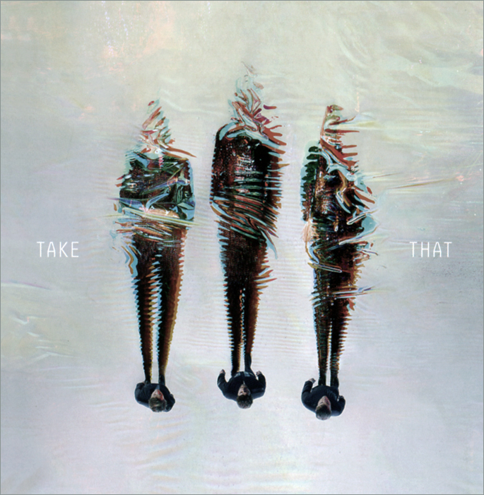 Take That Take That. III take that take that the ultimate collection never forget