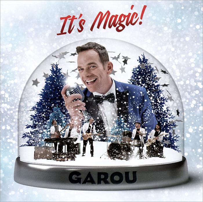 Garou Garou. It's Magic! garou istanbul