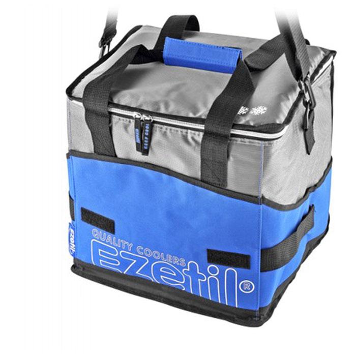 "Сумка-холодильник Ezetil ""KC Extreme"", цвет: синий, 28 л"