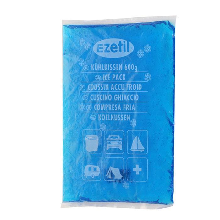 Аккумулятор холода Ezetil Soft Ice, 600 г аккумулятор холода ezetil ice akku g 270 2 245 gr