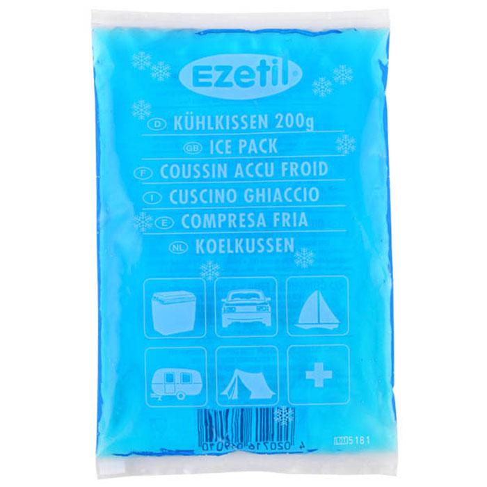 Аккумулятор холода Ezetil Soft Ice, 200 г аккумулятор холода ezetil ice akku g 270 2 245 gr