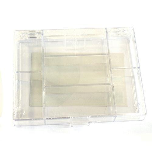 930520 Органайзер для хранения мелочей с 7 отделениями, 11.8*9.1*2.1см Hobby&Pro7706802Контейнер для мелочей изготовлен из прозрачного пластика, что позволяет видеть содержимое. Внутри содержится 7 ячеек для хранения мелких принадлежностей. Крышка плотно закрывается. Такой контейнер поможет держать вещи в порядке. Идеально подходит для хранения принадлежностей для шитья и других мелких бытовых предметов. Рекомендуем!
