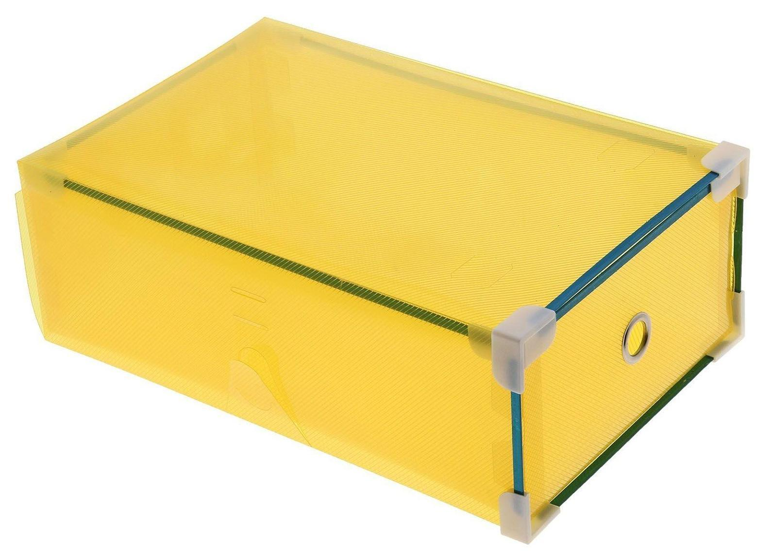 Mustard storage boxes clay to plastic soil pipe adaptor