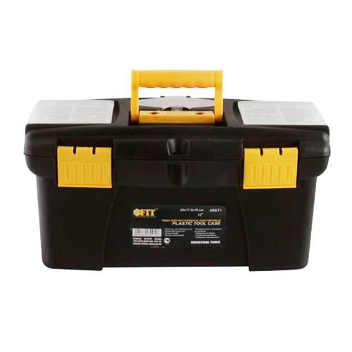 Фото - Ящик для инструментов FIT, пластиковый, 32 см х 17,5 см х 16 см ящик для инструментов harden 520224 36 см