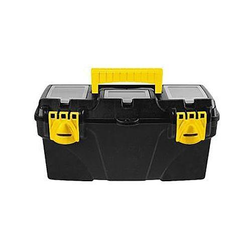 Ящик для инструментов пластиковый FIT, 41 х 21,5 х 19,7 см