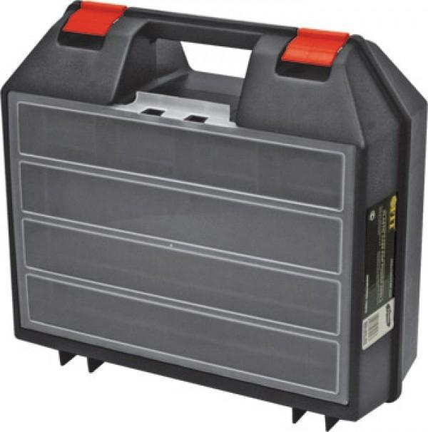 Ящик пластиковый FIT для электроинструмента, 36 х 32 х 14 см