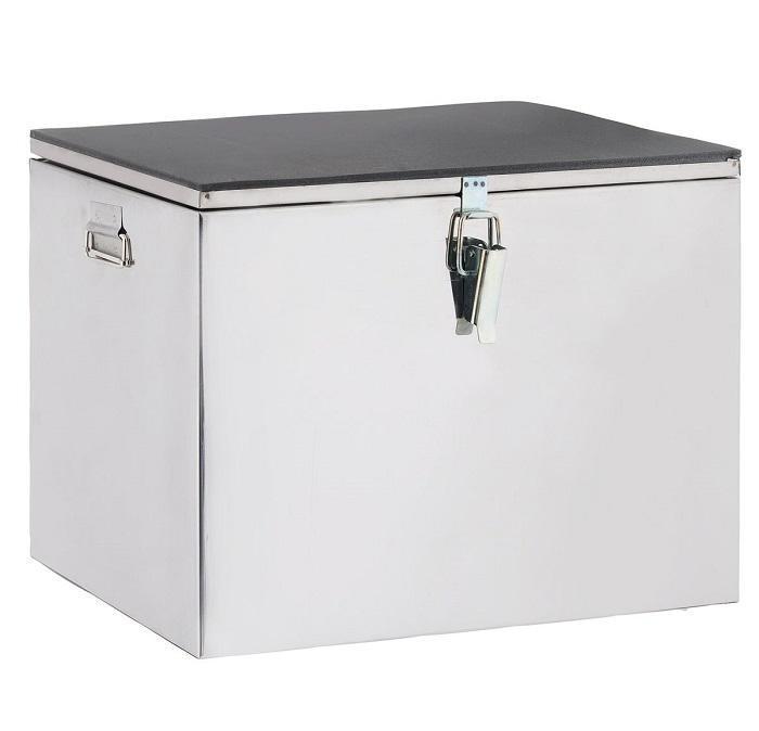 Ящик рыболовный зимний Технолит, 40 х 19 х 29 см рыболовный ящик salmo зимний рыболовный ящик пенопластовый salmo