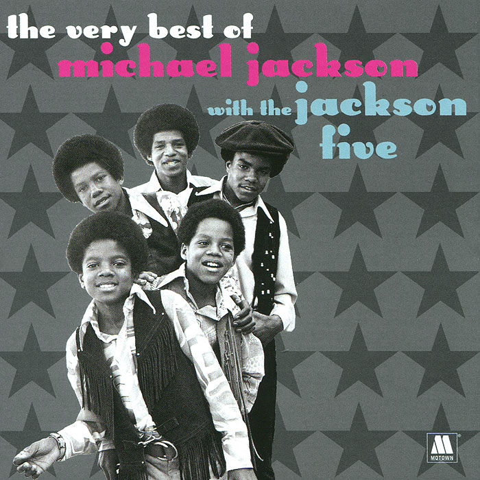 Michael Jackson. The Very Best Of Michael Jackson With The Jackson