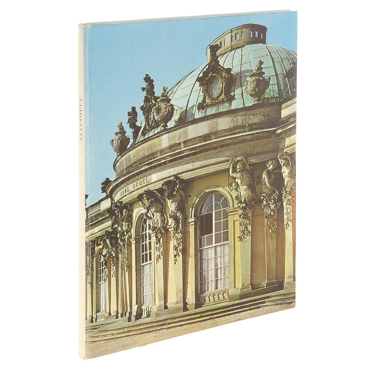Sanssouci: Schlosser Garten Kunstwerke sanssouci schlosser garten kunstwerke