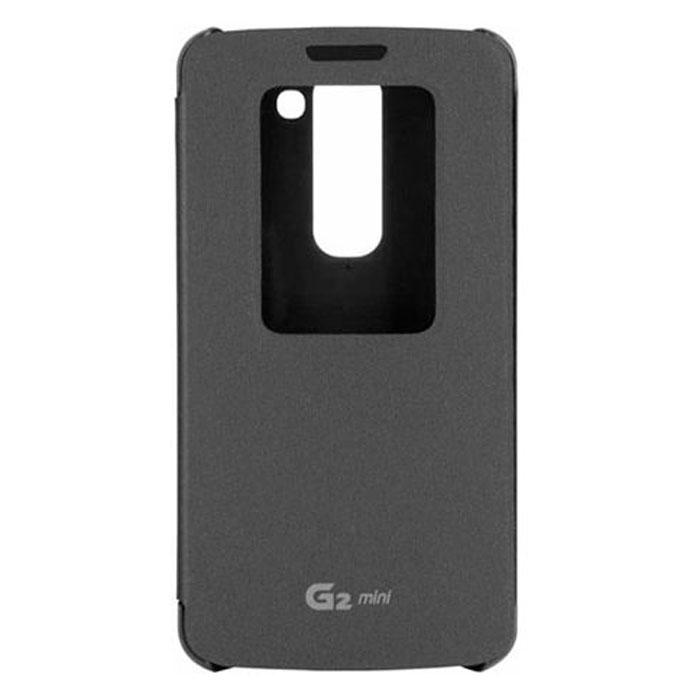 все цены на LG QuickWindow чехол для G2 Mini D618, Black онлайн