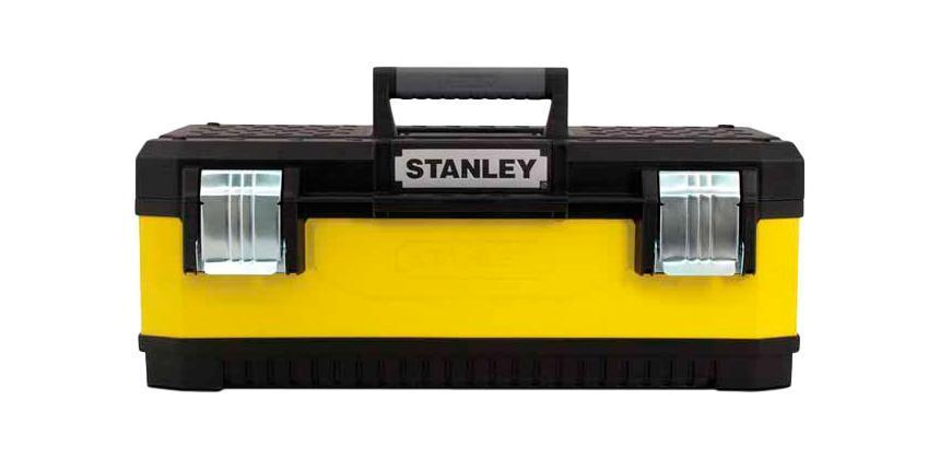Ящик для инструментов Stanley 20, 50 х 28 х 21 см ящик универсальный альтернатива раскладной цвет в ассортименте 38 5 х 25 5 х 21 см